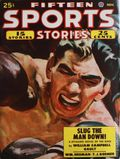 Fifteen Sports Stories (1948-1952 Popular Publications) Vol. 3 #2