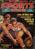 Fifteen Sports Stories (1948-1952 Popular Publications) Vol. 3 #3