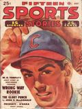 Fifteen Sports Stories (1948-1952 Popular Publications) Vol. 4 #2
