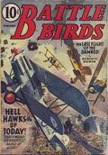 Battle Birds (1940-1944 Fictioneers, Inc.) Pulp 2nd Series Vol. 1 #1