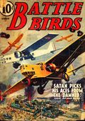 Battle Birds (1940-1944 Fictioneers, Inc.) Pulp 2nd Series Vol. 1 #2