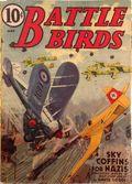 Battle Birds (1940-1944 Fictioneers, Inc.) Pulp 2nd Series Vol. 1 #3