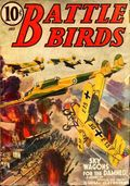 Battle Birds (1940-1944 Fictioneers, Inc.) Pulp 2nd Series Vol. 1 #4