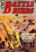 Battle Birds (1940-1944 Fictioneers, Inc.) Pulp 2nd Series Vol. 2 #1