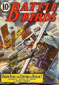 Battle Birds (1940-1944 Fictioneers, Inc.) Pulp 2nd Series Vol. 2 #2