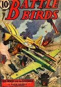 Battle Birds (1940-1944 Fictioneers, Inc.) Pulp 2nd Series Vol. 2 #3