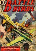 Battle Birds (1940-1944 Fictioneers, Inc.) Pulp 2nd Series Vol. 2 #3