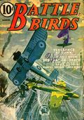 Battle Birds (1940-1944 Fictioneers, Inc.) Pulp 2nd Series Vol. 2 #4