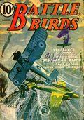 Battle Birds (1940-1944 Fictioneers, Inc.) 2nd Series Vol. 2 #4