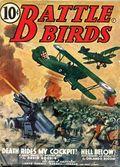 Battle Birds (1940-1944 Fictioneers, Inc.) Pulp 2nd Series Vol. 3 #1