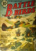 Battle Birds (1940-1944 Fictioneers, Inc.) Pulp 2nd Series Vol. 3 #2