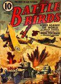 Battle Birds (1940-1944 Fictioneers, Inc.) Pulp 2nd Series Vol. 3 #3