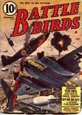 Battle Birds (1940-1944 Fictioneers, Inc.) Pulp 2nd Series Vol. 3 #4