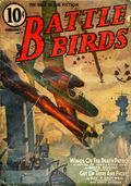 Battle Birds (1940-1944 Fictioneers, Inc.) Pulp 2nd Series Vol. 4 #1