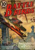 Battle Birds (1940-1944 Fictioneers, Inc.) 2nd Series Vol. 4 #1