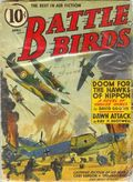 Battle Birds (1940-1944 Fictioneers, Inc.) Pulp 2nd Series Vol. 4 #2