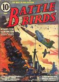 Battle Birds (1940-1944 Fictioneers, Inc.) Pulp 2nd Series Vol. 4 #3