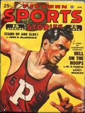 Fifteen Sports Stories (1948-1952 Popular Publications) Vol. 5 #1