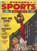 Fifteen Sports Stories (1948-1952 Popular Publications) Vol. 5 #4