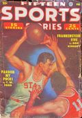 Fifteen Sports Stories (1948-1952 Popular Publications) Vol. 8 #1