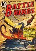 Battle Birds (1940-1944 Fictioneers, Inc.) Pulp 2nd Series Vol. 5 #1