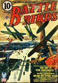 Battle Birds (1940-1944 Fictioneers, Inc.) Pulp 2nd Series Vol. 5 #2