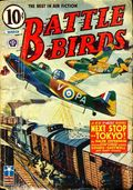 Battle Birds (1940-1944 Fictioneers, Inc.) Pulp 2nd Series Vol. 5 #3