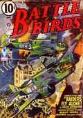 Battle Birds (1940-1944 Fictioneers, Inc.) Pulp 2nd Series Vol. 5 #4