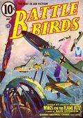 Battle Birds (1940-1944 Fictioneers, Inc.) Pulp 2nd Series Vol. 6 #1