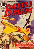 Battle Birds (1940-1944 Fictioneers, Inc.) Pulp 2nd Series Vol. 6 #2