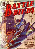 Battle Birds (1940-1944 Fictioneers, Inc.) Pulp 2nd Series Vol. 6 #3