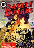 Battle Birds (1940-1944 Fictioneers, Inc.) Pulp 2nd Series Vol. 6 #5