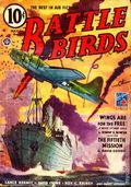 Battle Birds (1940-1944 Fictioneers, Inc.) Pulp 2nd Series Vol. 6 #6