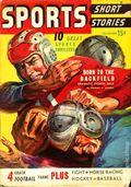 Sports Short Stories (1947-1948 Interstate) Pulp Vol. 1 #1