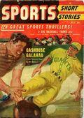Sports Short Stories (1947-1948 Interstate) Pulp Vol. 1 #3