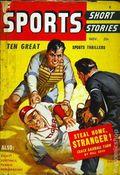 Sports Short Stories (1947-1948 Interstate) Pulp Vol. 1 #4