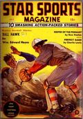 Star Sports Magazine (1936-1938 Western Fiction) Pulp Vol. 1 #5