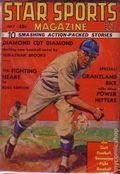 Star Sports Magazine (1936-1938 Western Fiction) Pulp Vol. 2 #3