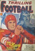 Thrilling Football (1939-1952 Standard) Pulp Vol. 5 #1