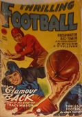 Thrilling Football (1939-1952 Standard) Pulp Vol. 5 #2