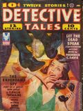 Detective Tales (1935-1953 Popular Publications) Pulp 2nd Series Vol. 26 #2