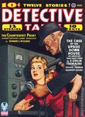 Detective Tales (1935-1953 Popular Publications) Pulp 2nd Series Vol. 26 #4