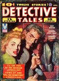 Detective Tales (1935-1953 Popular Publications) 2nd Series Vol. 27 #1