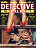 Detective Tales (1935-1953 Popular Publications) Pulp 2nd Series Vol. 27 #2