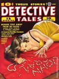 Detective Tales (1935-1953 Popular Publications) Pulp 2nd Series Vol. 27 #3