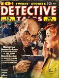 Detective Tales (1935-1953 Popular Publications) Pulp 2nd Series Vol. 28 #1