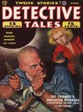 Detective Tales (1935-1953 Popular Publications) Pulp 2nd Series Vol. 28 #3