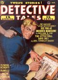 Detective Tales (1935-1953 Popular Publications) Pulp 2nd Series Vol. 29 #4