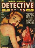 Detective Tales (1935-1953 Popular Publications) Pulp 2nd Series Vol. 30 #1