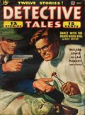 Detective Tales (1935-1953 Popular Publications) Pulp 2nd Series Vol. 30 #2